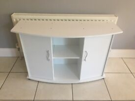 Juwel Aquarium Cabinet stand For Vision 260 White CABINET ONLY