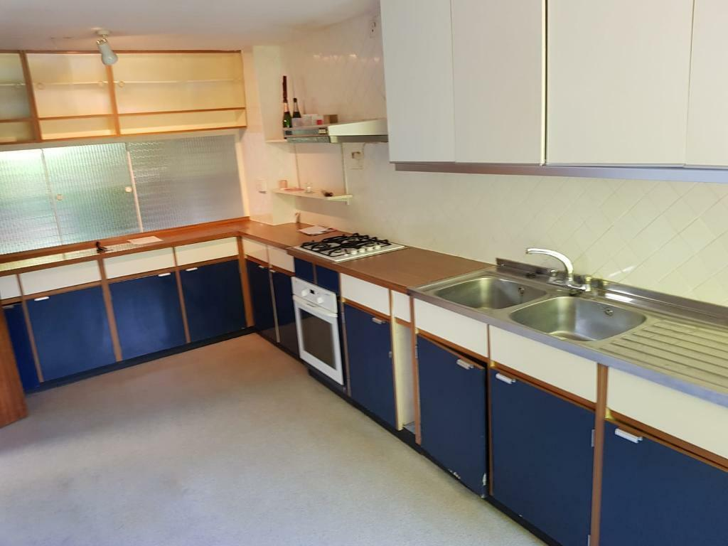 Fabulous Mid Century Kitchen Cabinets And Drawers In Walton On