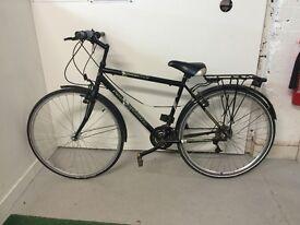 Mens bicycle (spares and repairs)