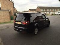 2008 FORD GALAXY 140BHP AUTOMATIC HPI CLEAR FSH 7 SEATER
