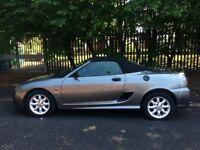 MG TF Sport Turbo 2004