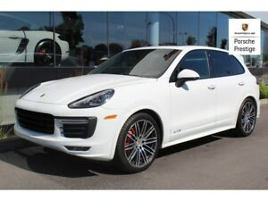 2016 Porsche Cayenne GTS Pre-owned vehicle 2016 Porsche Cayenne