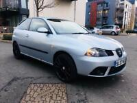 For sale Seat Ibiza 57 sport 1.4 petrol Only 1199