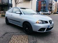 For sale Seat Ibiza 57 sport 1.4 petrol Only 1099