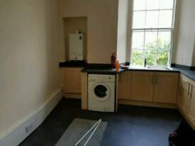 Beautiful rooms available in city centre flat