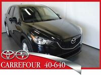 2013 Mazda CX-5 GT AWD Cuir+Toit Ouvrant+Navigation