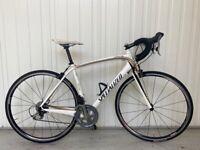"Specialized Amira 105 Full Carbon Ladies Road Bike NEAR NEW!! (22""/56cm)"