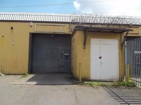 LIGHT INDUSTRIAL WAREHOUSE & STORAGE TO LET IN BRADFORD WAKEFIELD ROAD NAPOLEON BUSINESS PARK