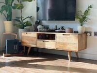 TV Stand, Sideboard