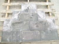Reclaimed Roofing Slates 16x10 65p each