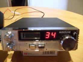 for sale cb radio (location lurgan)
