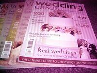 Wedding Cake Magazines