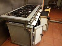 Tandoori style cooker/oven