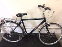 Excellent condition Giant Tourer Bicycle (Bike) 54.5cm Frame - FULLY SERVICED + FREE DELIVERY!