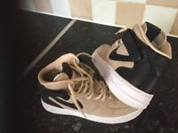 Brand new woman's Nike trainers