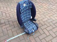 Britax Ranger car seat