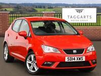 SEAT Ibiza TOCA (red) 2014-05-28