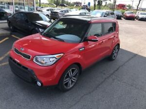 2016 Kia Soul SX LUXURY GPS BLUETOOTH