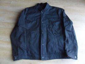 Ben Sherman Men's light Jacket - Large