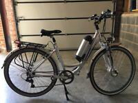 Electric Bike Unisex