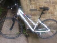 Genesis Crossline Road Bicycle