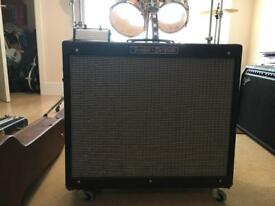 Fender Hot Rod De Ville 212