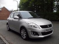 ** SUZUKI SWIFT FOR SALE ** Very economical, cheap tax and insurance, very cheap to run