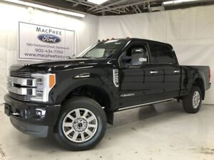 2019 Ford Super Duty F-250 Limited SRW