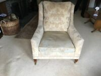 2 Duresta Armchairs for sale £250