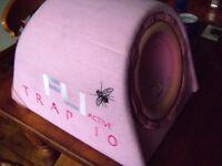 Pink FLI TRAP 10