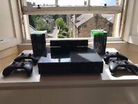 Xbox One 500GB Console Bundle, Good Value