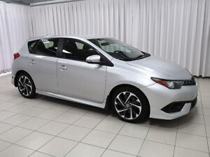 2017 Toyota Corolla iM HURRY!! DON'T MISS OUT!! 5DR HATCH w/ BAC