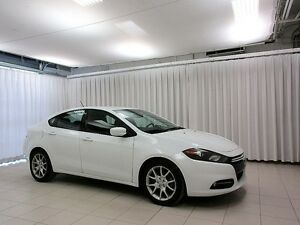 2013 Dodge Dart RALLEY EDITION WITH AIR CONDITIONING!  CHECK OUT