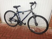 "Gary Fisher Tiburon Hybrid Bike (Medium 17.5"")"
