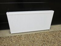 Stelrad 1200 x 600 Double radiator