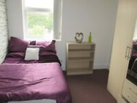 *NEW ON**ROOM 6 - DOUBLE ROOM**ERDINGTON**OVAL ROAD*ALL BILLS INCLUDED*FREE WIFI*FURNISHED**VIEW NOW