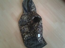 Dog coat xL