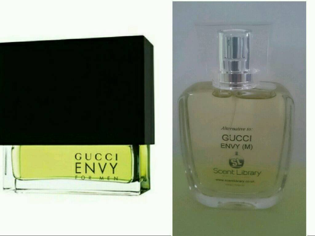Gucci envy 50 ml