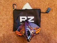 RZ bike mask
