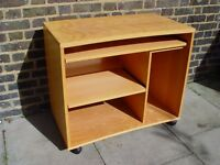 FREE DELIVERY Wooden Computer Desk