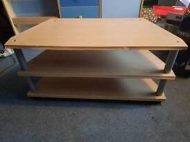Large TV Unit Stand
