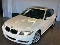 2009 BMW 328 i **SPORT PACKAGE**SIEGES CHAUFFANT**