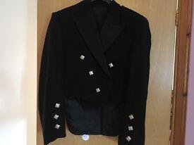 Kilt jackets
