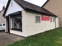 Convenience shop and takeaway business for sale highly populated area
