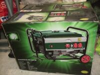 PSE 2800 B2 generator. Brand New