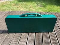 Portable Picnic Bench