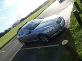 Jaguar xf 3.0 v6 2010