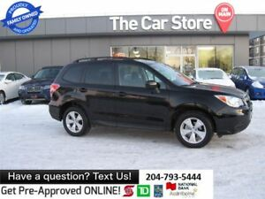 2014 Subaru Forester 2.5i Touring - SUNROOF HTD SEAT bluetooth 1