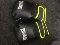Lonsdale X - Lite Boxing Training Gloves