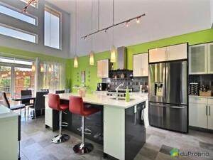 550 000$ - Maison 2 étages à vendre à St-Antoine-sur-Richelie